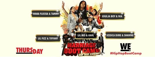 marriage boot camp hip hop edition january 2019 full episode