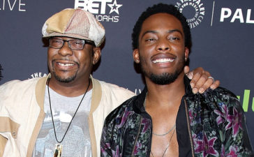 bobby brown story
