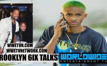 6ix talks