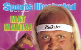 sports illustrated hulkster