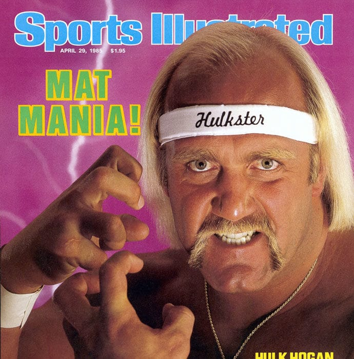 sports illustrated hulkster