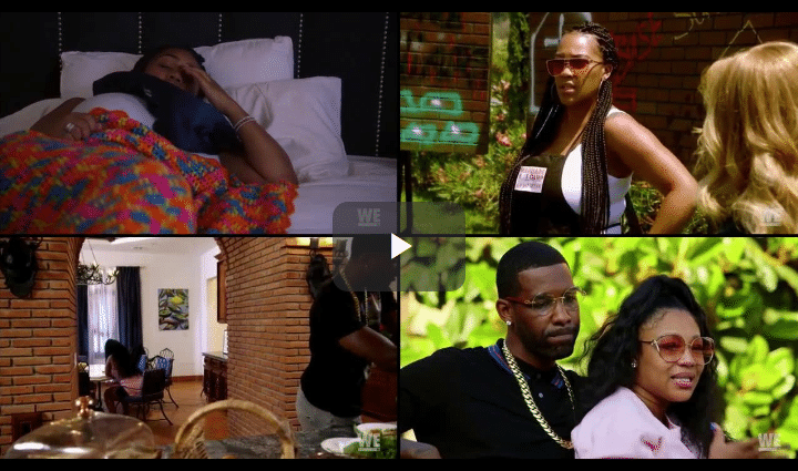 Marriage Boot Camp: Reality Stars Hip Hop Edition Ep7 | WWETV