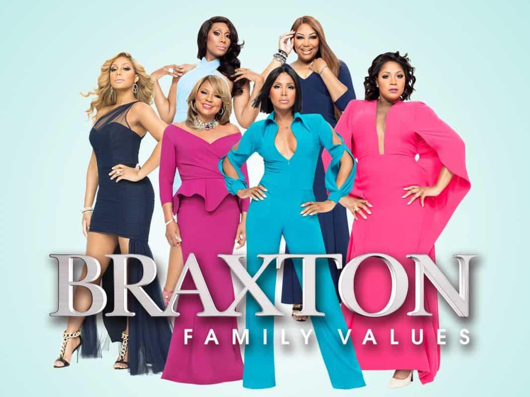 braxton family