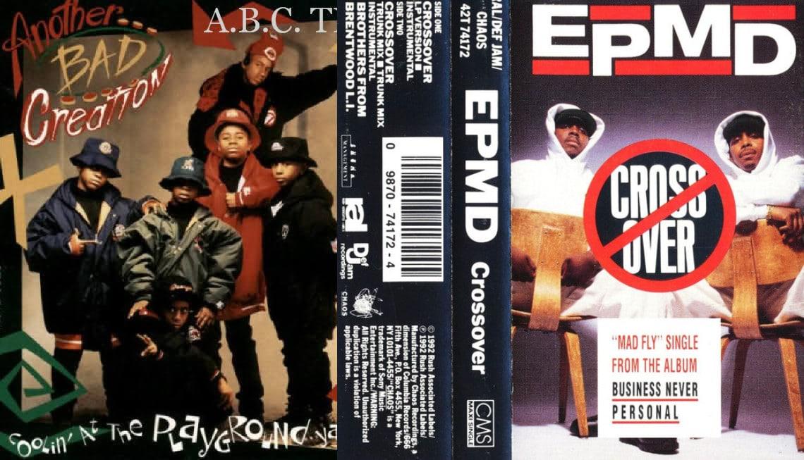 epmd - abc
