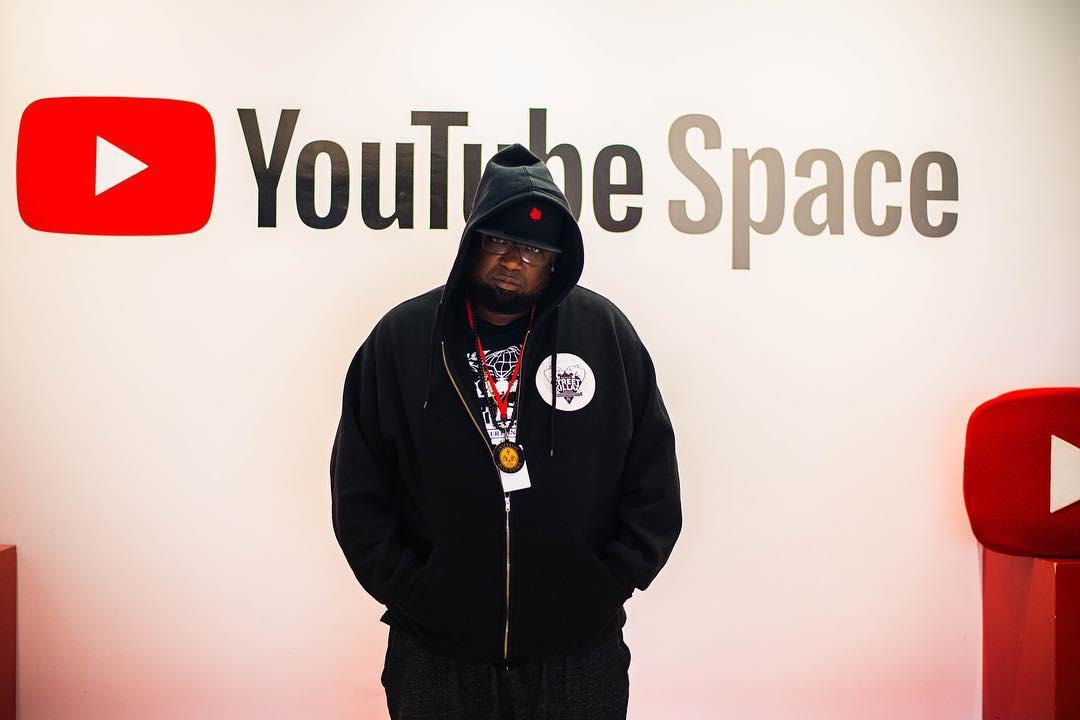youtube toronto wwetv