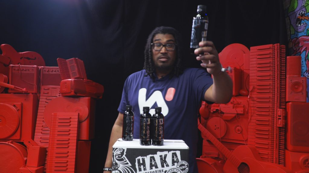 Haka Energy Drink
