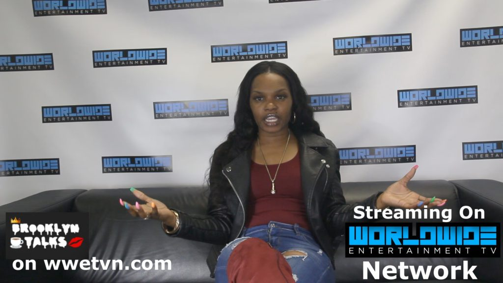brooklyn tea talk