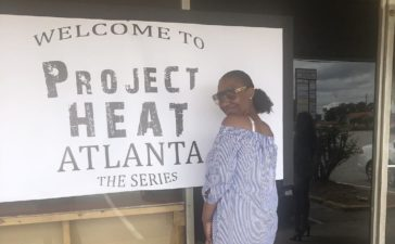 project heat atlanta