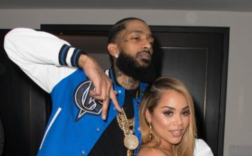 lauren-london-nipsey-hussle