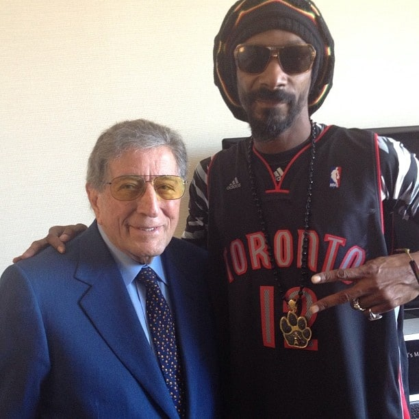 snoop tony bennett