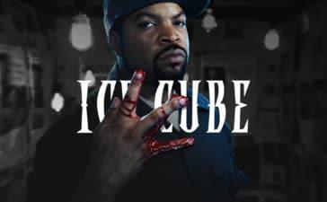 ice cube rapper