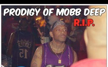 mobb deep prodigy