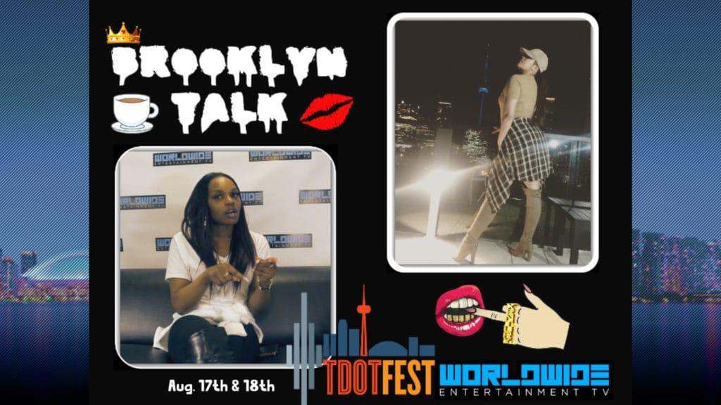 brooklyn xentury tea talk