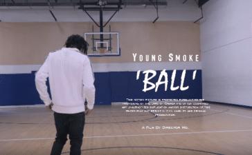 young smoke