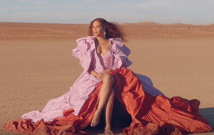 Beyoncé Gets 3rd Top 10 Album Of 2019 With The Lion King