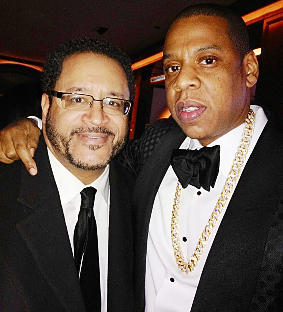 michael eric dyson mr carter