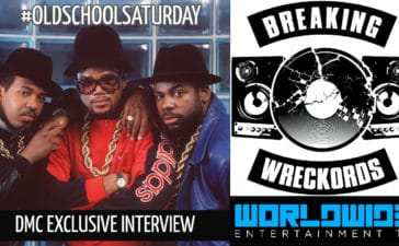 breaking wrecords radio