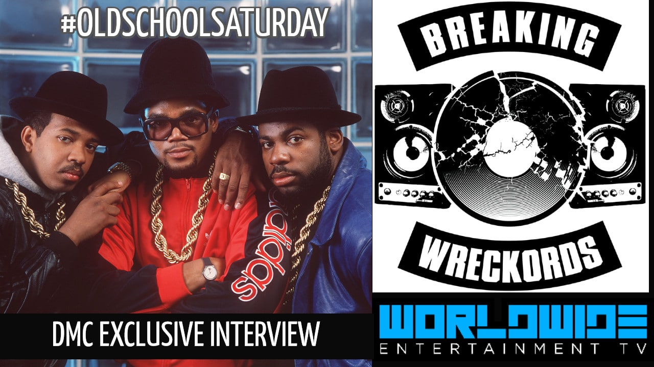 breaking wrecords radio