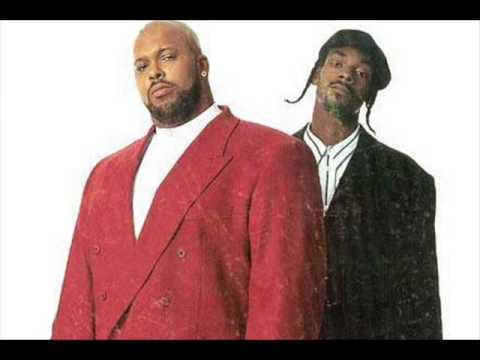 suge knight snoop