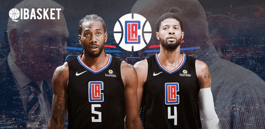 clippers los angeles