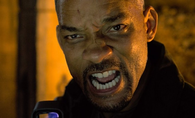 will smith movie