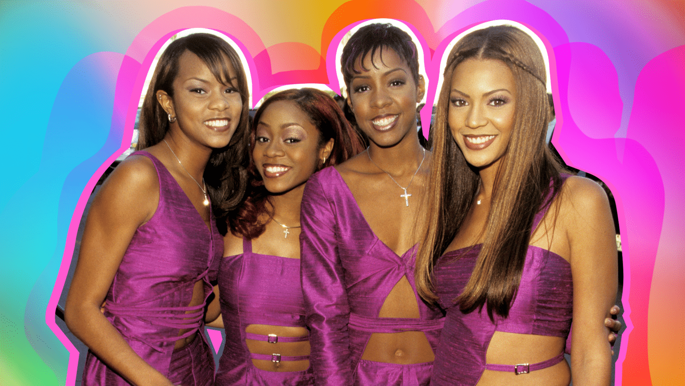 original destiny's child