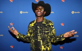 lil nas x country