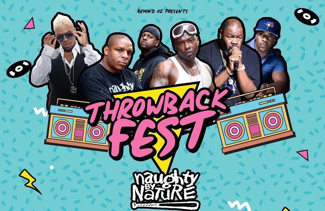throwbackfest