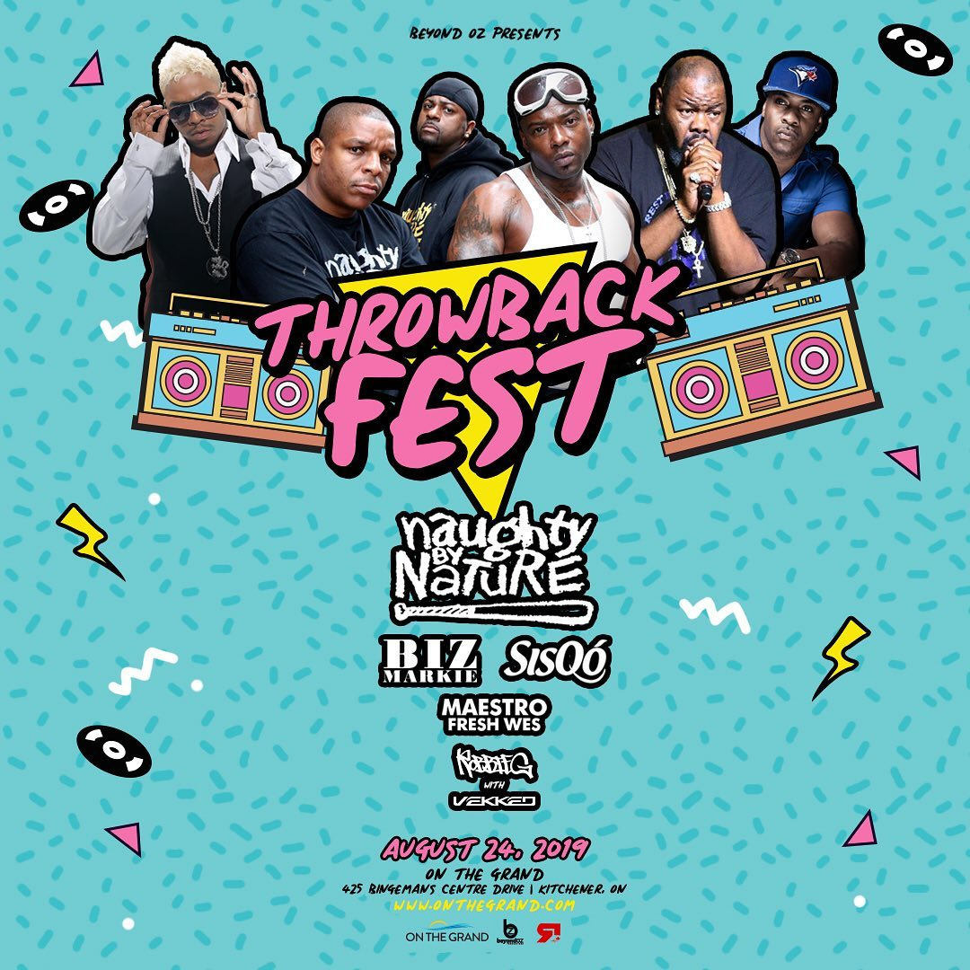 throwbackfest