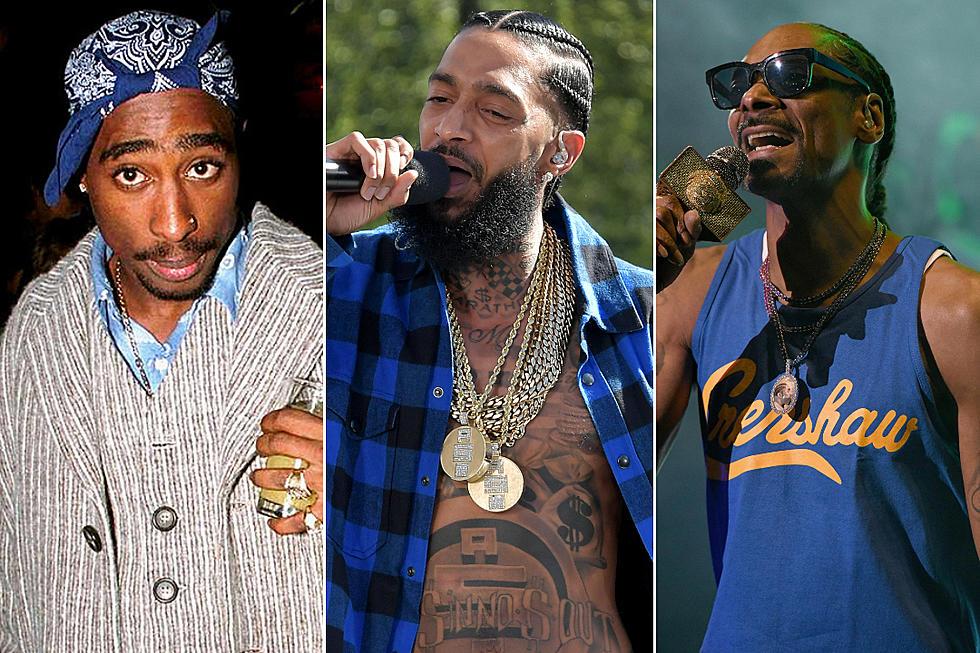 west coast legends
