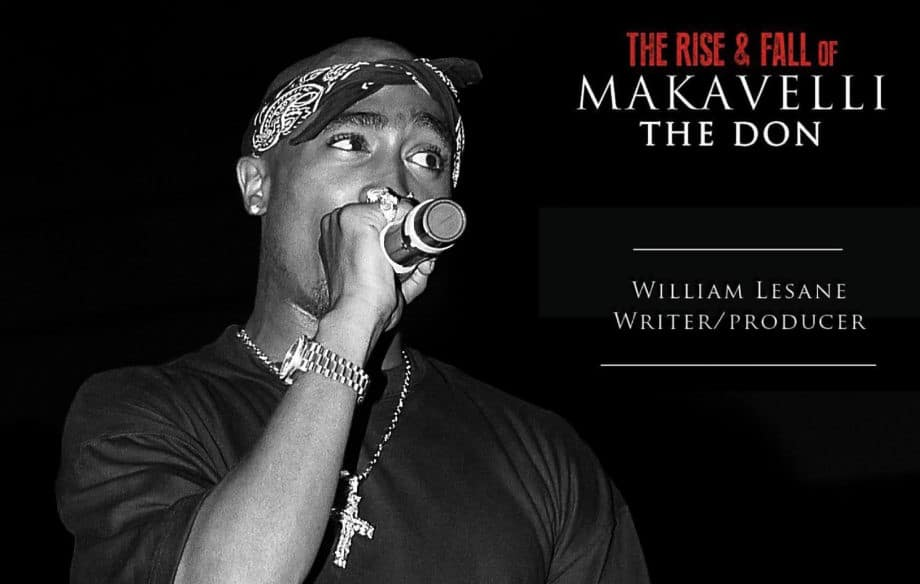 rise & fall of makaveli