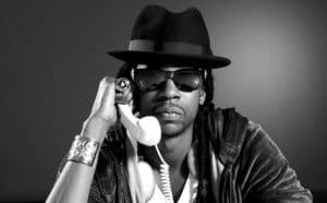 2 chainz rapper