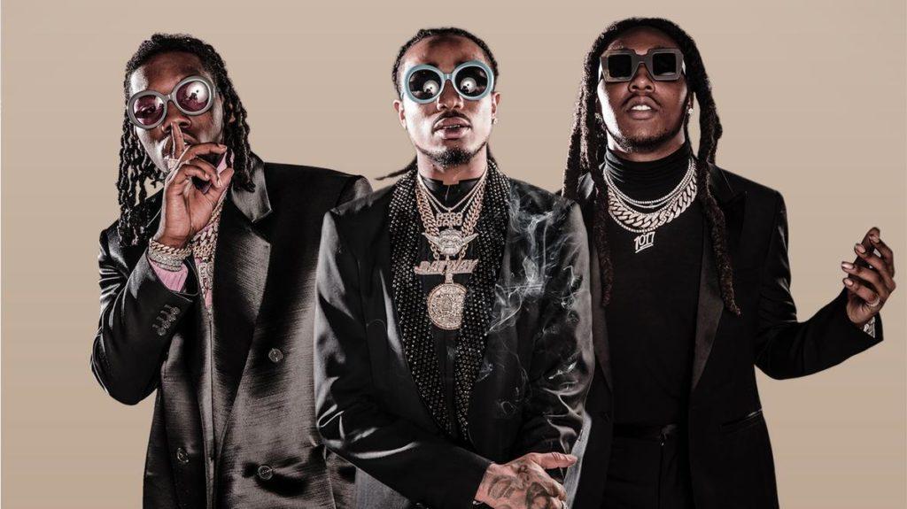 migos rap group