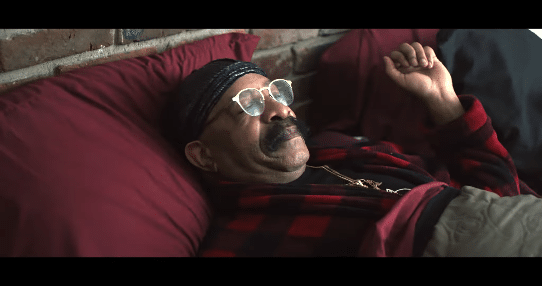 Drake's Dad Dennis Graham – That on That Video | WWETV