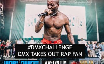 dmx challenge