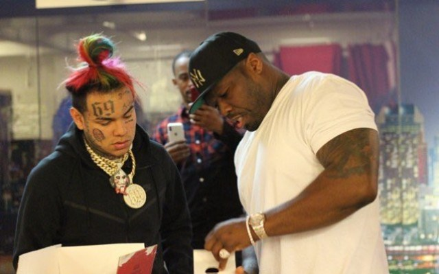 g unit films and television