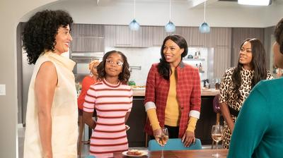 What Happened On black-ish season 6 episode 2?