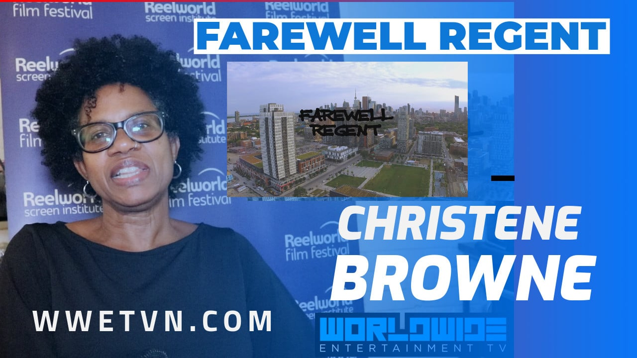 christene browne
