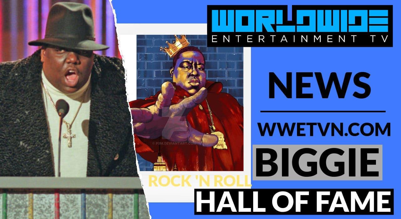 NOTORIOUS BIG WWETV NEW YORK