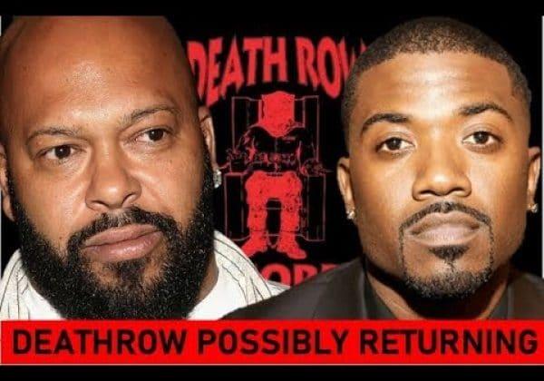 deathrow records