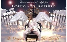 louie rankin