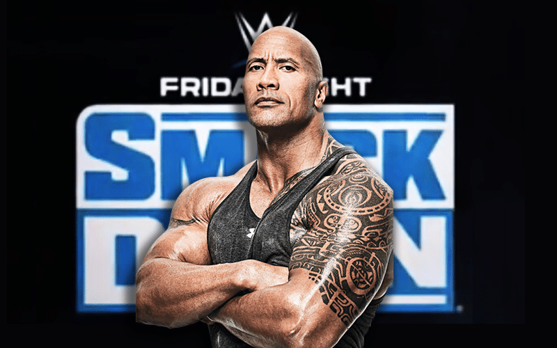 the rock dwayne johson fox sports