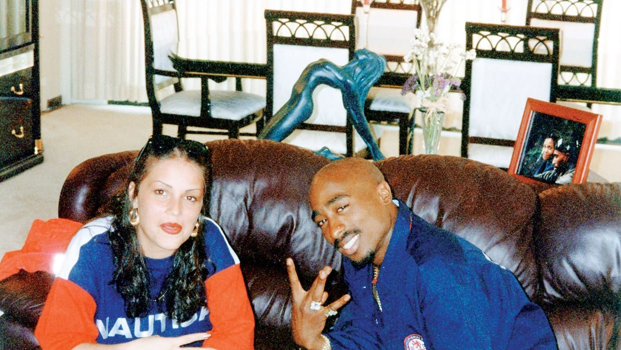 2pac interview