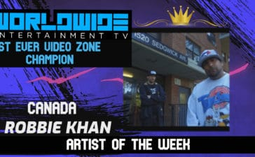 video zone champion