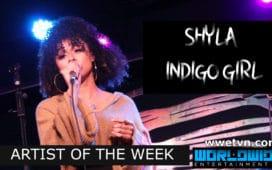 shyla indigo girl