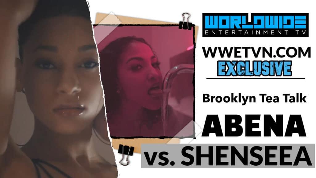 BROOKLYN TEA TALK WWETV