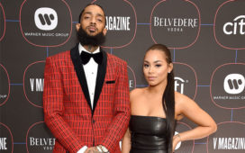 nipsey london