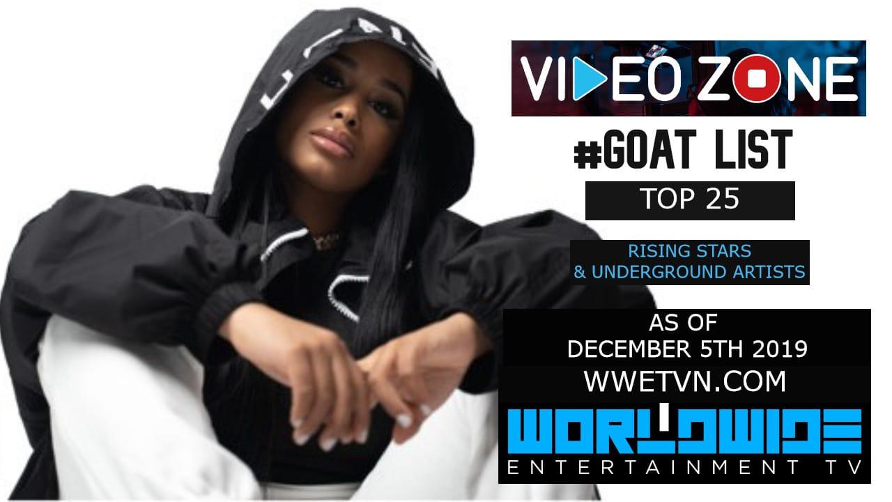 worldwide video zone