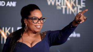 oprah