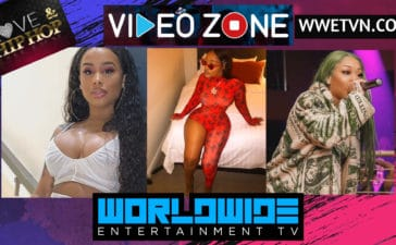 WORLDWIDE VIDEO
